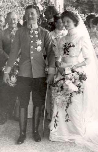 Beato Carlos y Emperatriz Zita 06 07