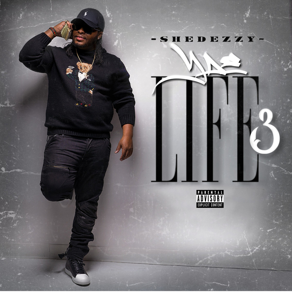 Shedezzy - Yae Life 3 artwork front