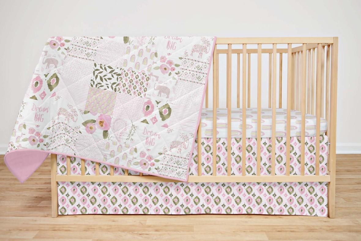 Full Crib Mapping