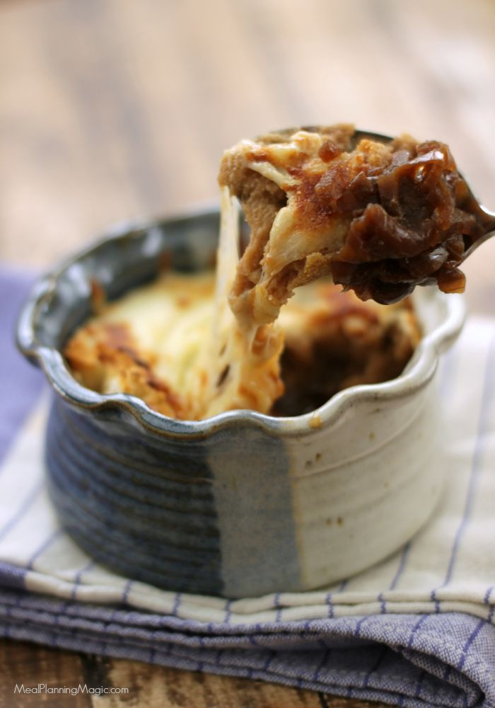 French Onion Soup-Slowcooker-2-spoon