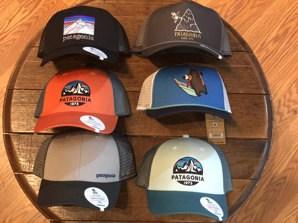 pat hats