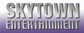 SkyTown Entertainment Logo