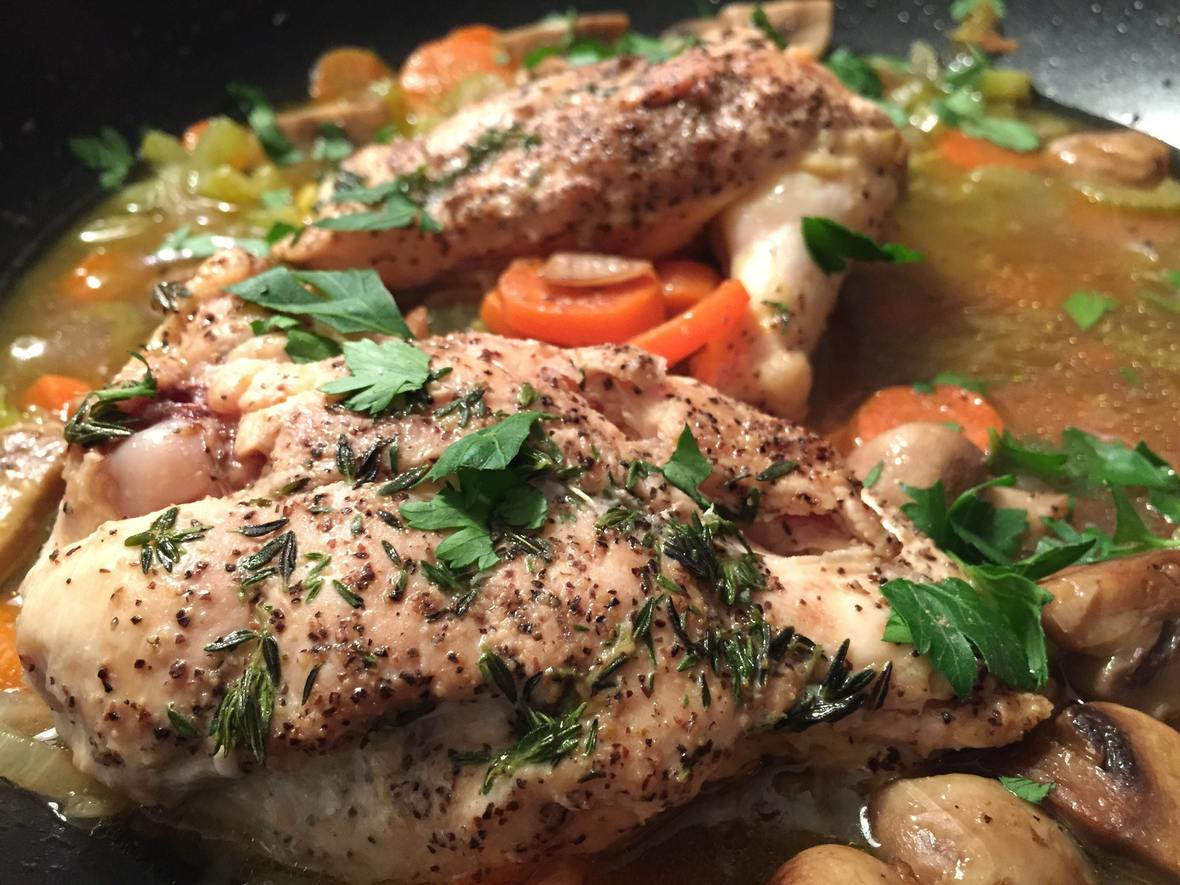 chicken-cooked-cooking-40734