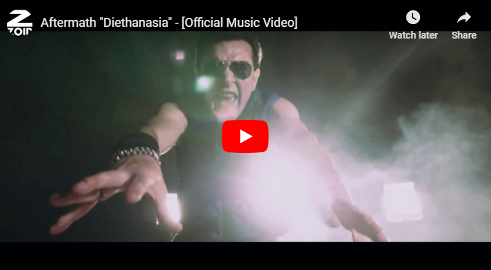 AFTERMATH Release Official Music Video for