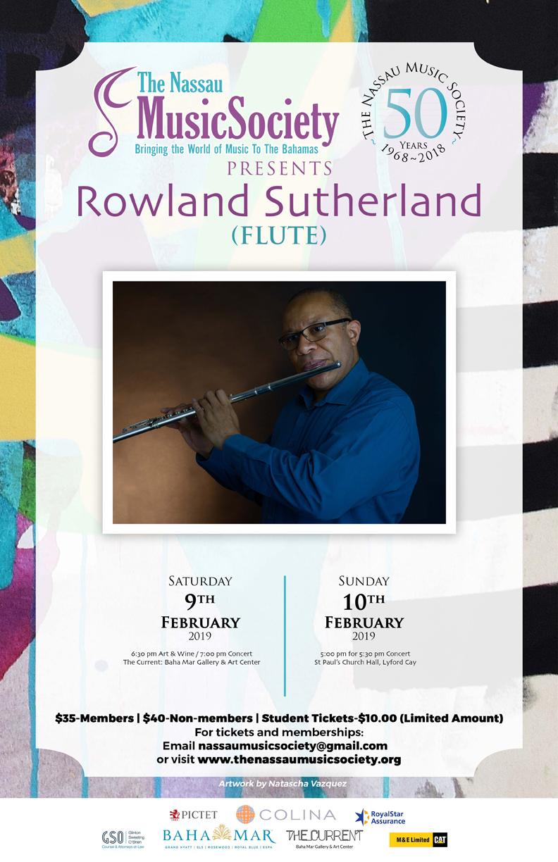Rowland-Sutherland Mailchimp
