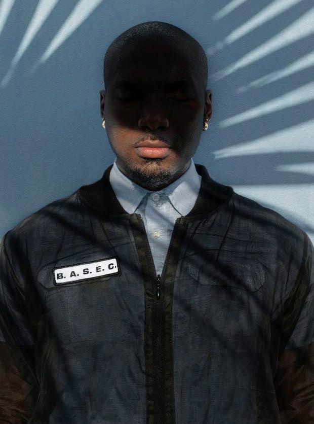 Tavares Strachan-BASEC jackets
