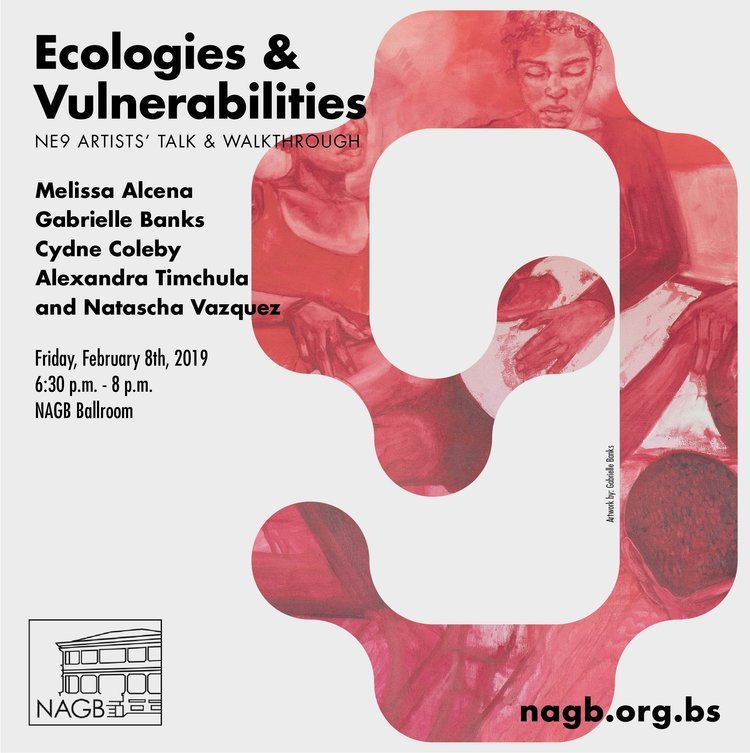 NE9ArtistsTalk-Ecologies