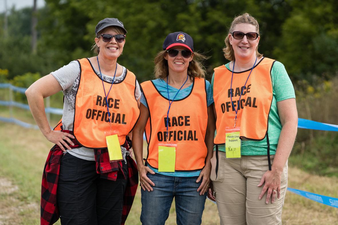 2018 volunteers austin