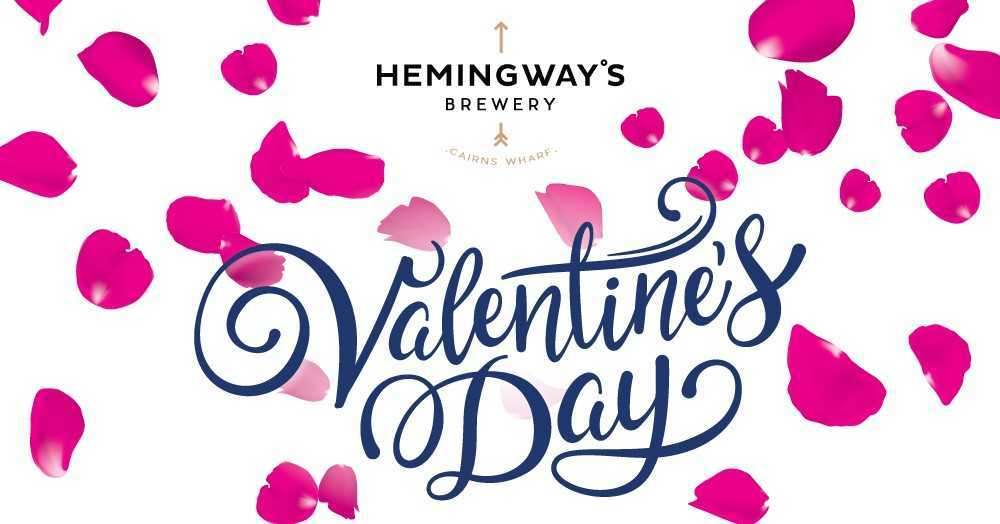 hemingways valentines