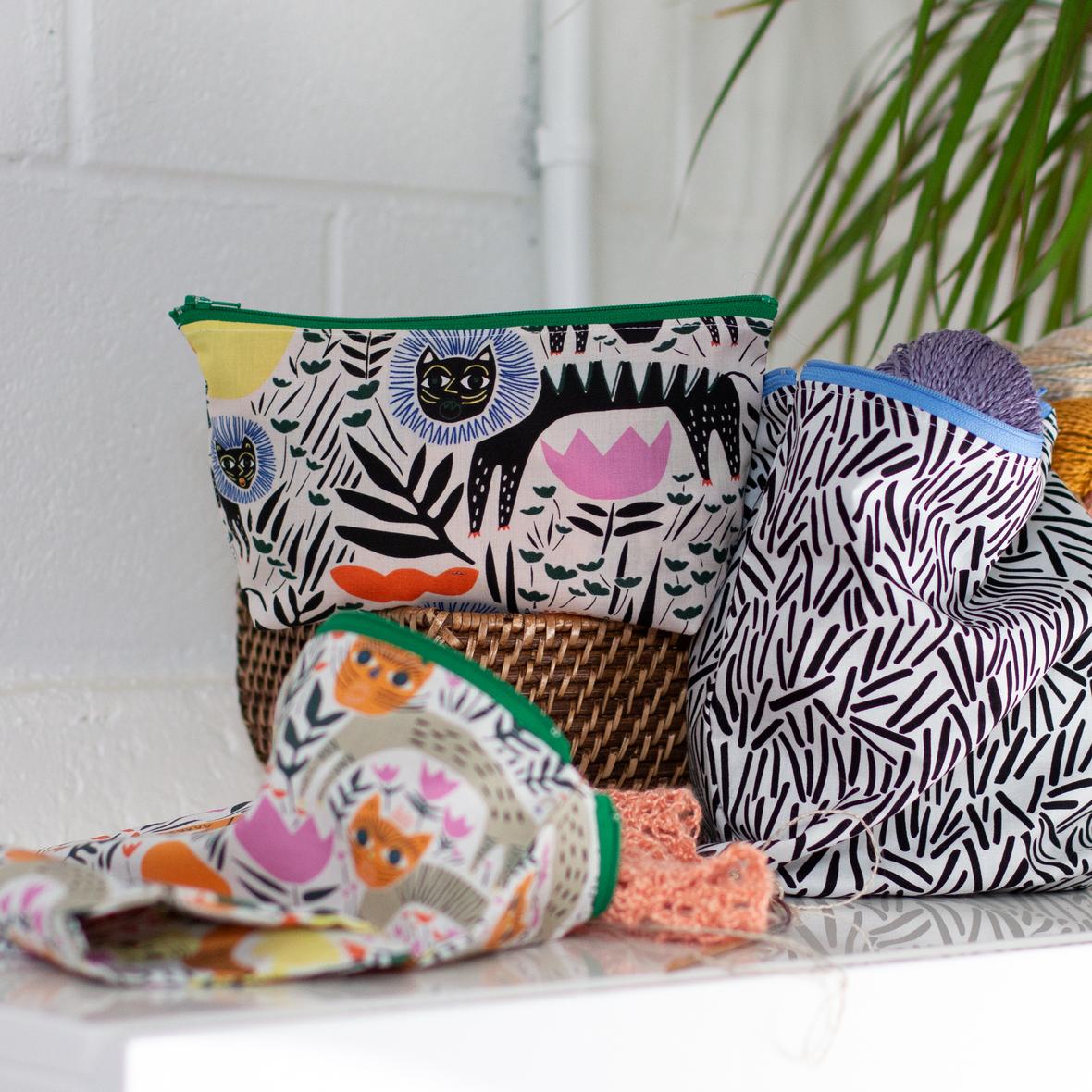 C9 website- wild-yarn-bags - inspiration