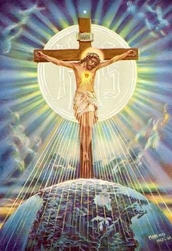 Corazon Eucaristico de Jesus 07 11