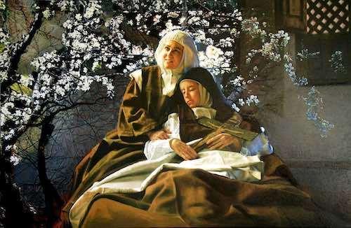 Santa Teresa de Jesus 12 36