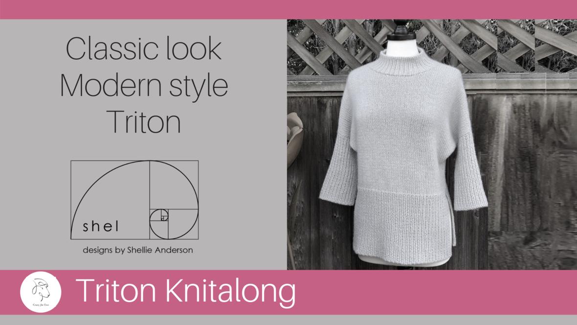 Triton Knitalong