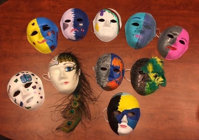 BG Masks