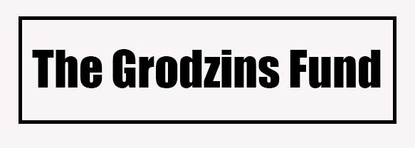 Grodzins Fund logo