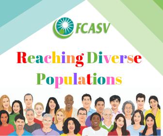 Diverse Population Graphic