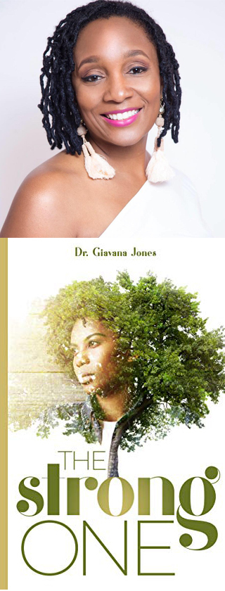 Giavana-Jones-Book