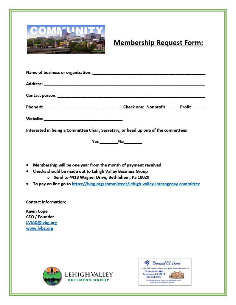 LVIAC - Membership Form1024 2