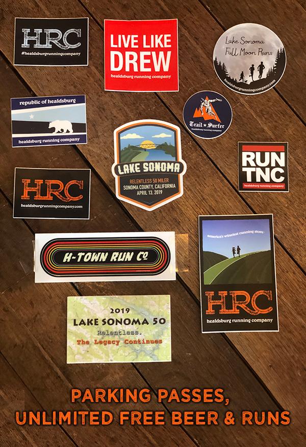 hrc sticker newsletter