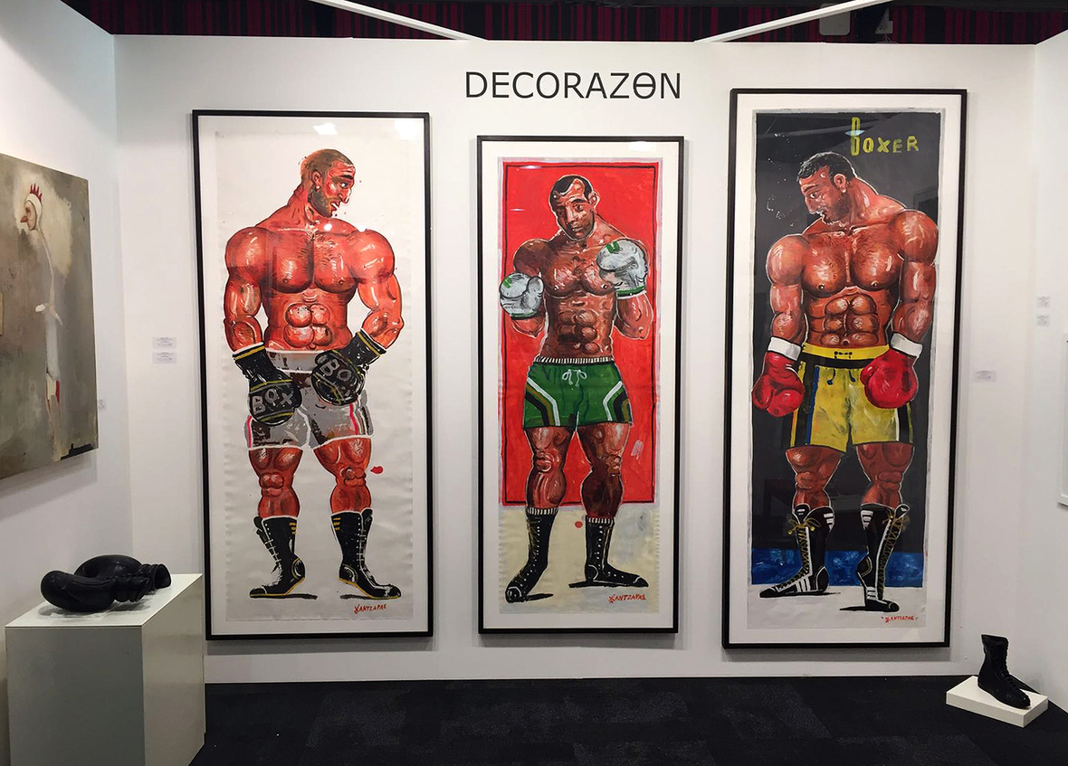 Boxers London Art Fair 001 lg