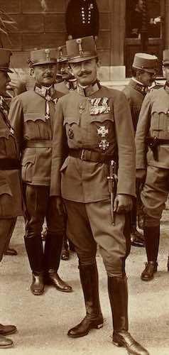 Beato Carlos de Austria 08 12