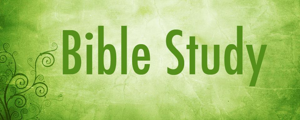 wu bible study