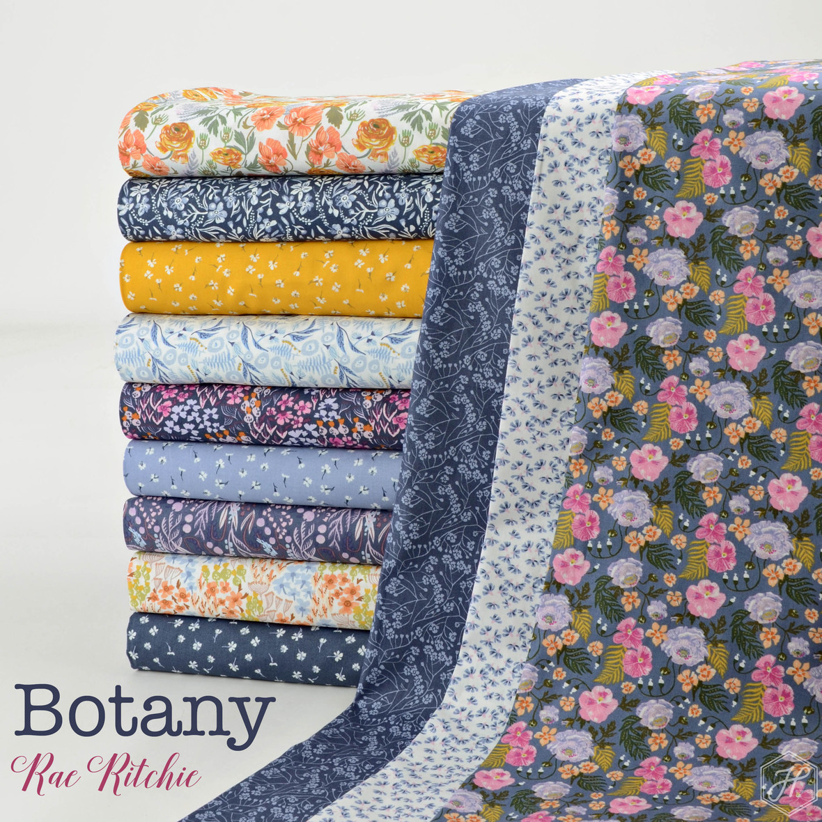 Botany Fabric Rae Ritchie at Hawthorne Supply Co