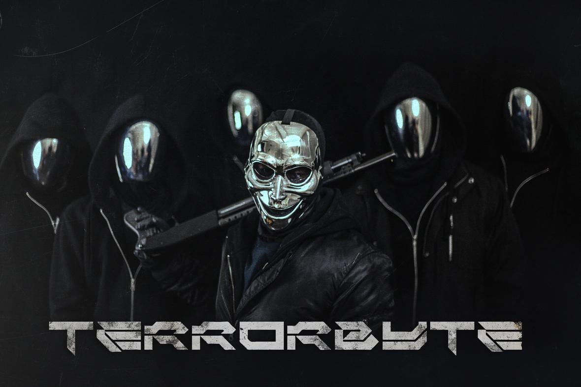 Terrorbyte EDIT 1 logo