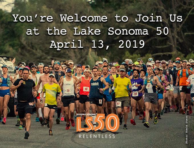 LS50 vendor newsletter