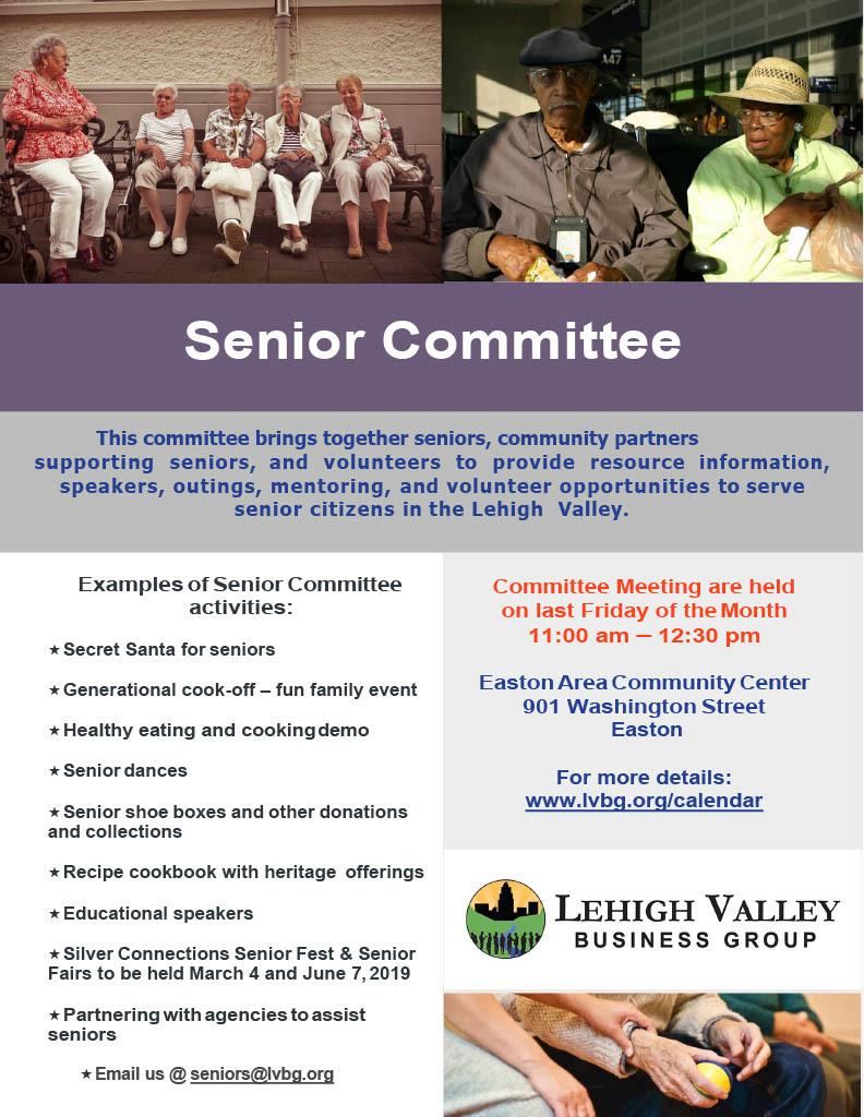 Senior Committee General Meeting Flyer1024 1