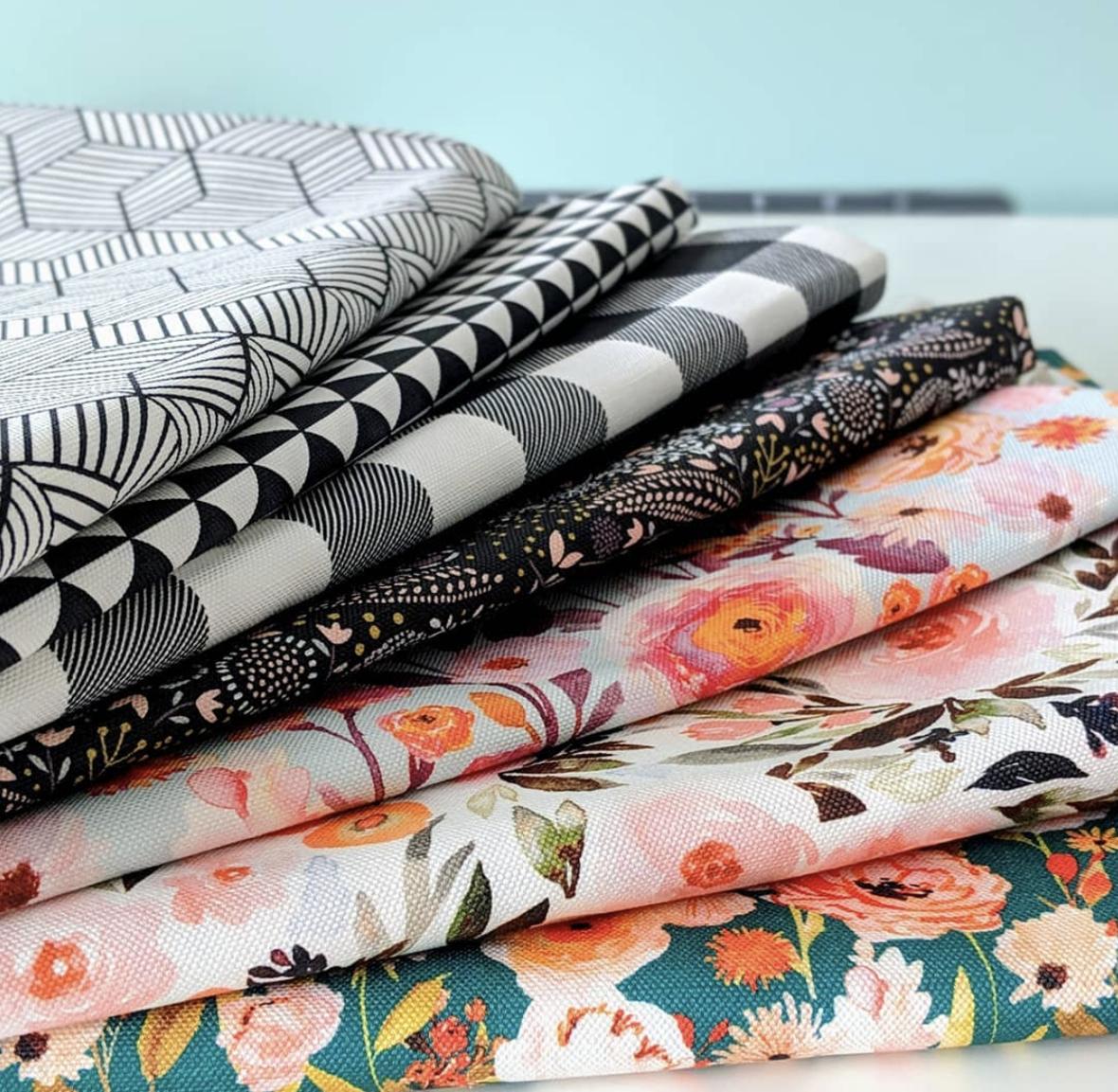 Hawthorne Supply Co Linen Cotton Canvas