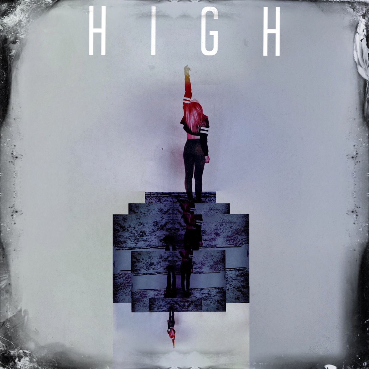 HIGH Cover art