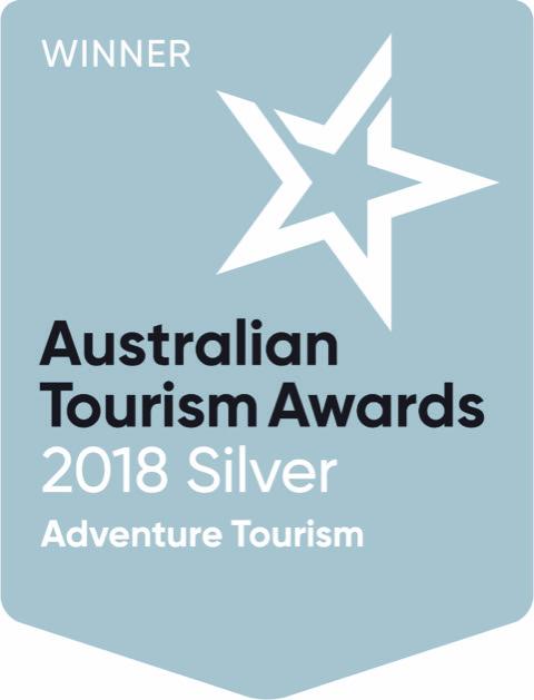 QTA 2018 Silver 13.AdventureTourism