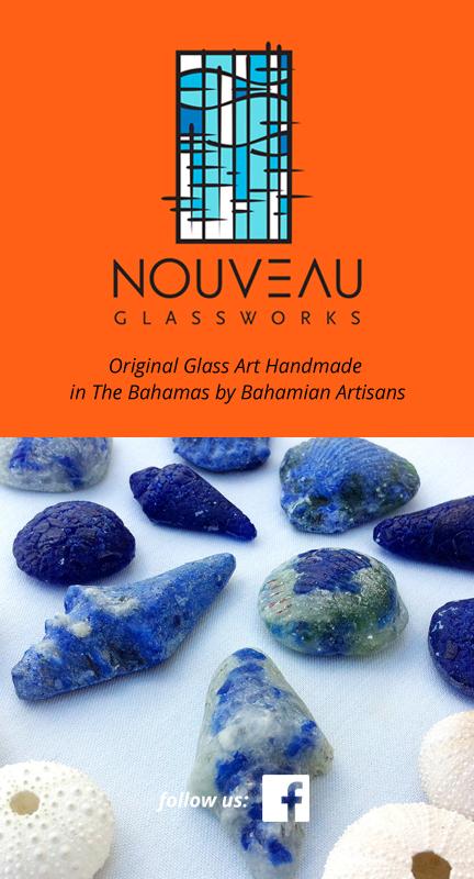 Nouveau-Glass-Banner-Ad