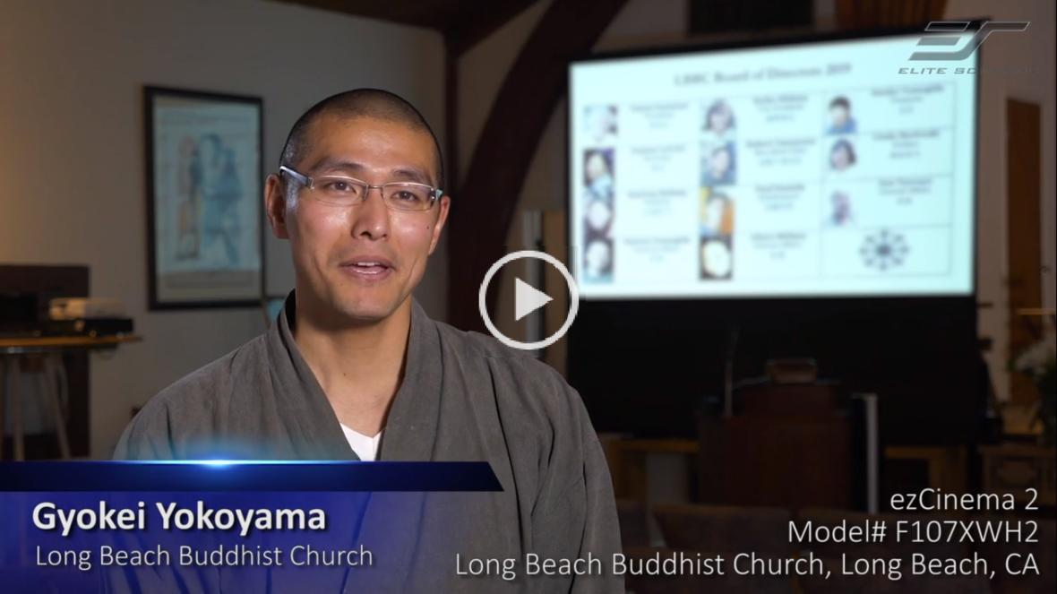 LB Buddhist Church