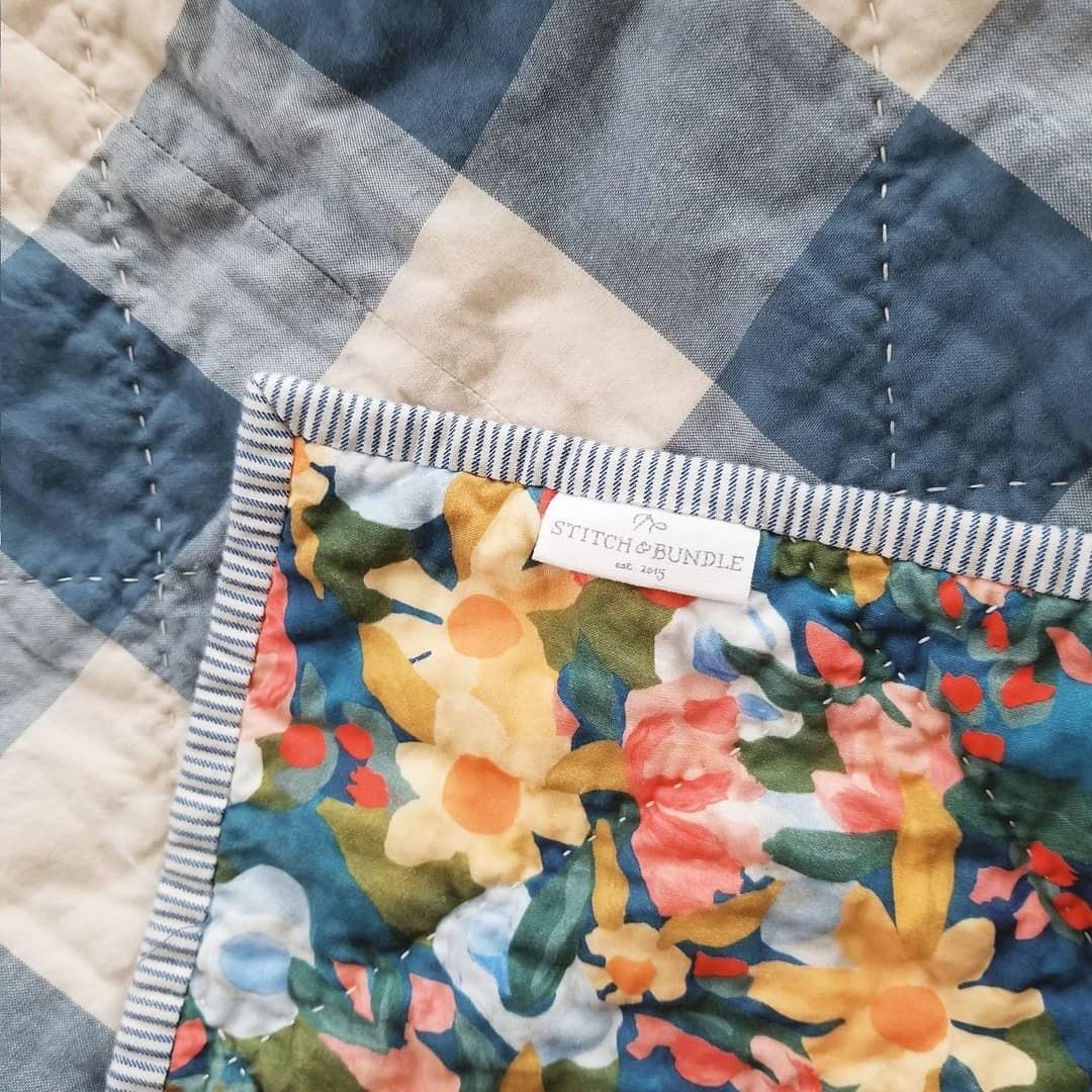 Wallflower Margaret Jeane Fabric