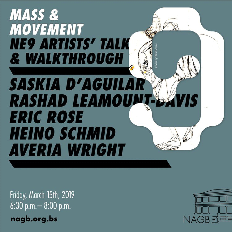 NAGB-NE9ArtistsTalk Mass Movement Sq