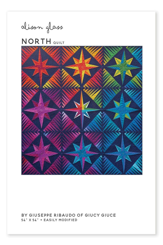 alsion glass- north-pattern-cover-shop