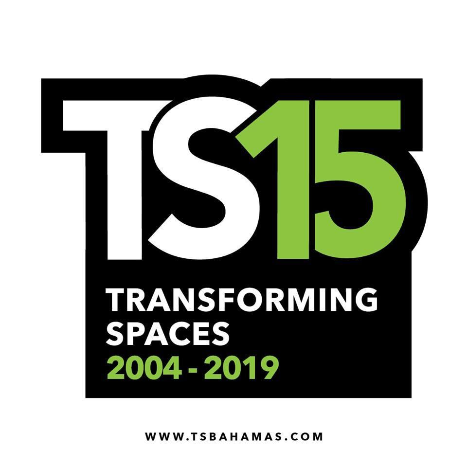 TS15 Logo