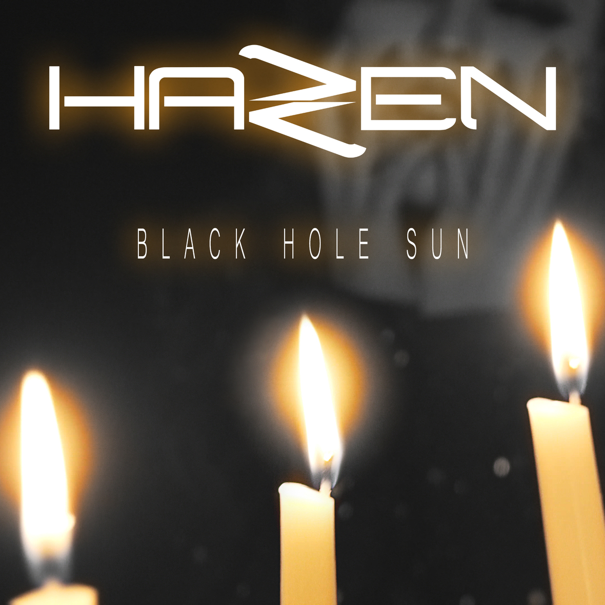Black Hole Sun Cover Photo
