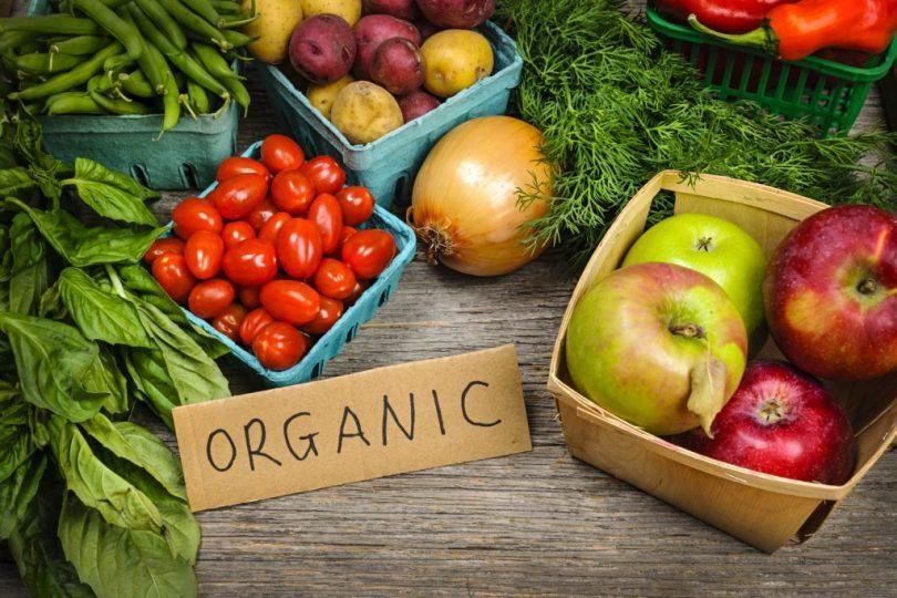 NAFTC TR organic
