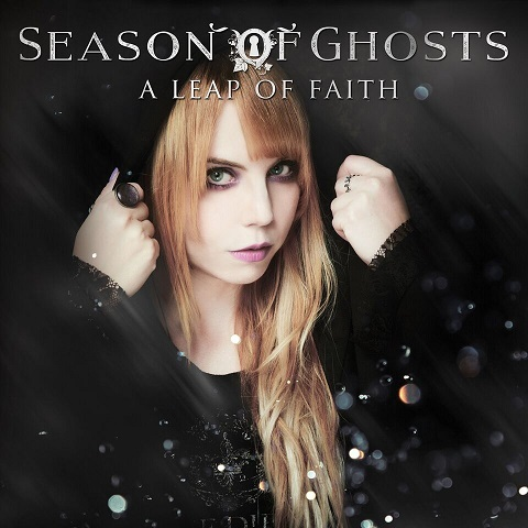 A Leap of Faith cover
