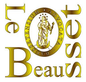 Beausset Mairie logo