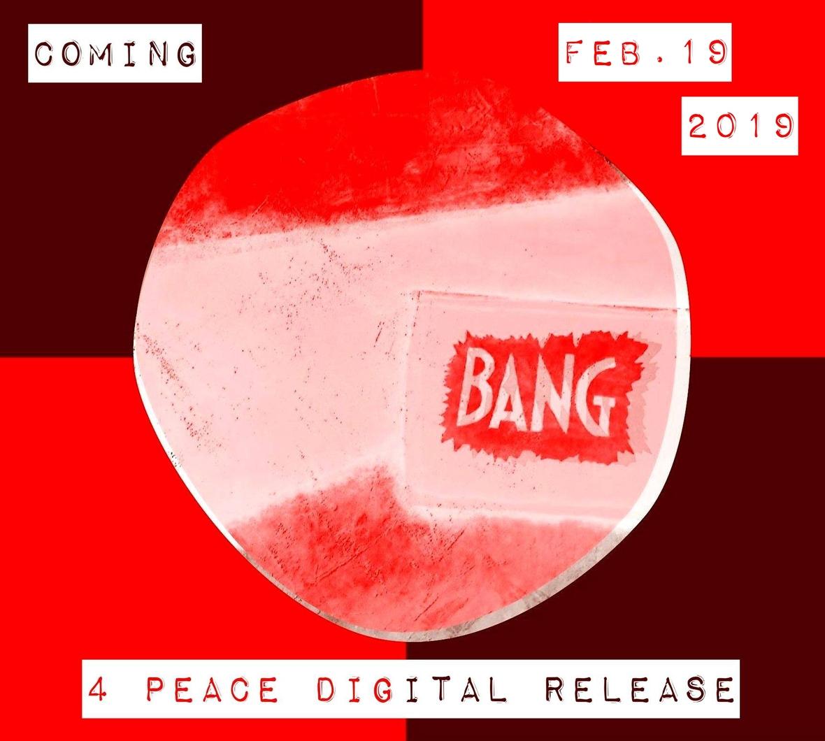 IAM - Release Feb. 19