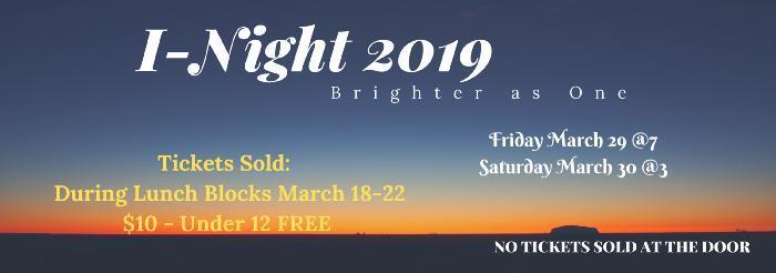 i-night 2019 1