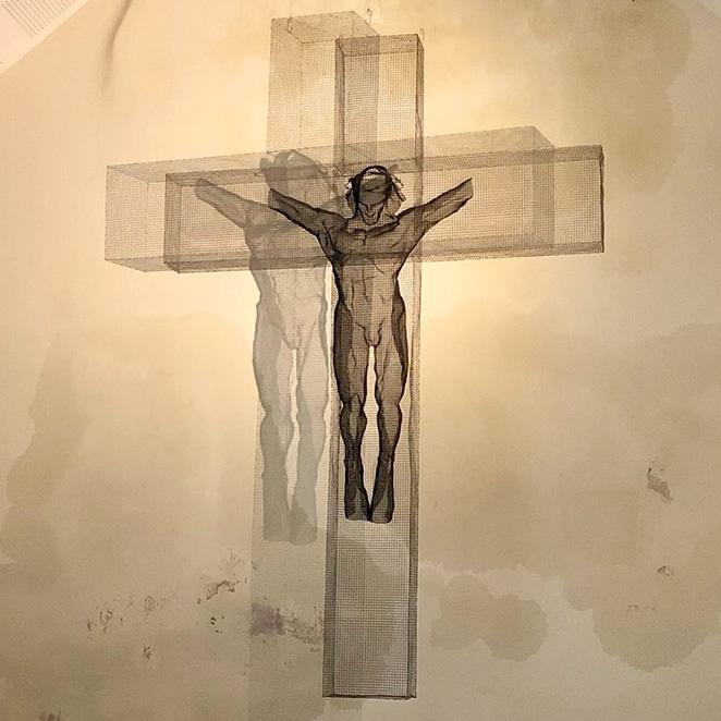 crucifix-sculpture-david-begbie