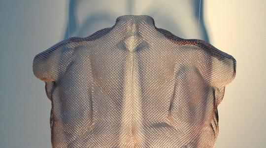 sculpture-detail-of-body-portrait-TENZ-by-artist-David-Begbie