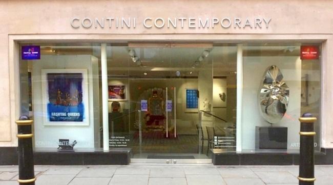 contini-contemporary-art-gallery-london-2019
