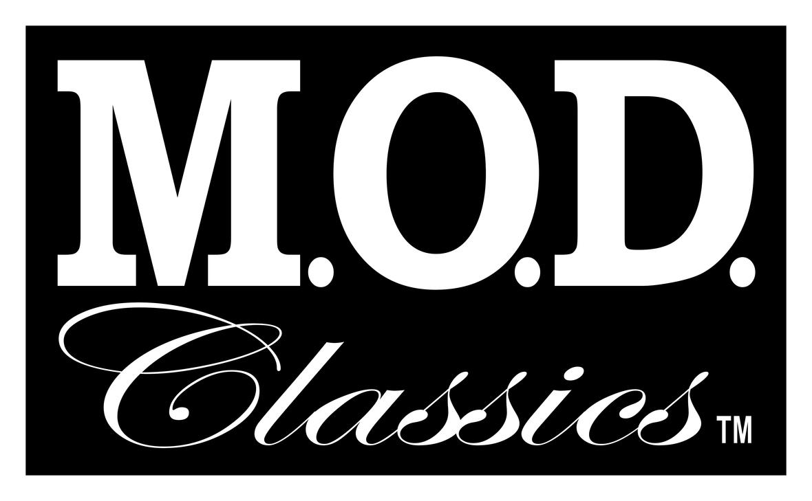 MOD Classics Inverse 1