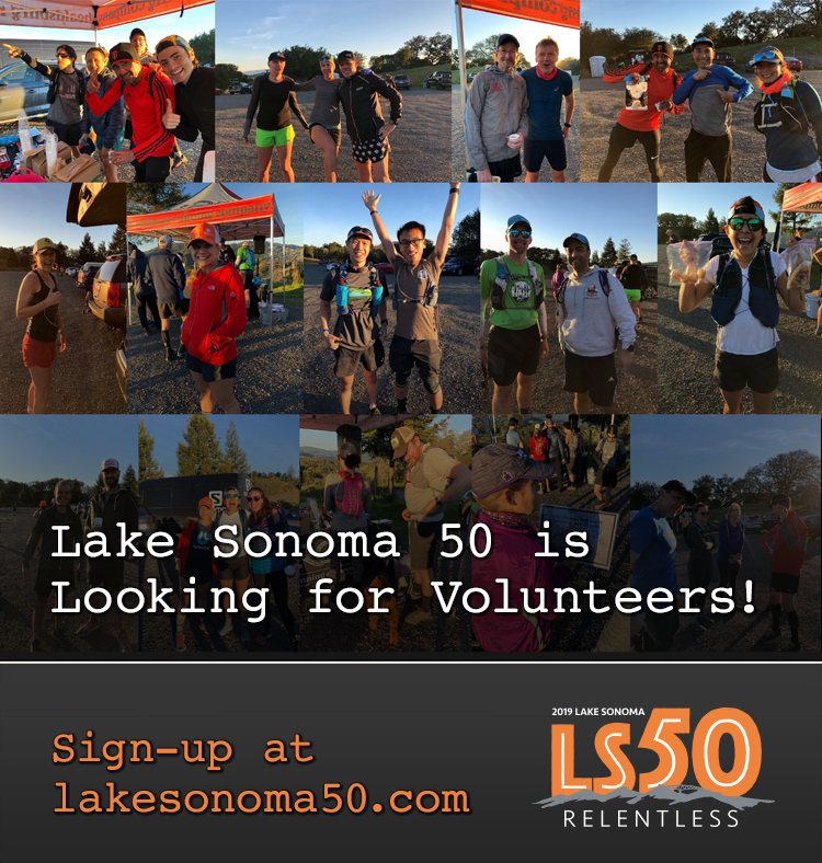 LS50 volunteer newsletter